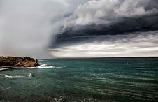 Free Sea, Sky, Cloud, Ocean Royalty Free Stock Photo - 89914585
