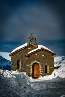 Free Sky, Snow, Winter, Cloud Royalty Free Stock Photos - 89915708