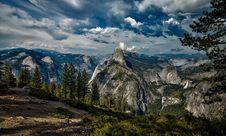Free Sky, Mountainous Landforms, Nature, Mountain Stock Photography - 89916062