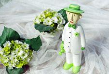 Free Green, Flower, Figurine, Floristry Stock Photo - 89916240