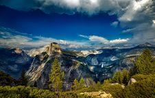 Free Sky, Nature, Mountainous Landforms, Mountain Stock Image - 89916241