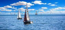 Free Sky, Sailboat, Sail, Water Stock Photo - 89916260