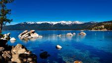 Free Nature, Lake, Water, Sky Royalty Free Stock Photos - 89916318