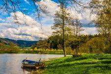 Free Nature, Water, Sky, Waterway Stock Photo - 89917100