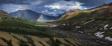 Free Highland, Nature, Mountain, Mountainous Landforms Royalty Free Stock Image - 89917186