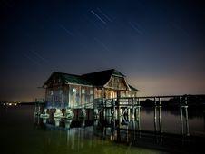 Free Reflection, Night, Sky, Water Stock Photo - 89945300