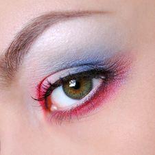 Free Eyebrow, Eye Shadow, Eye, Beauty Royalty Free Stock Image - 89964436