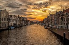 Free Waterway, Sky, Canal, Body Of Water Royalty Free Stock Photography - 89964647