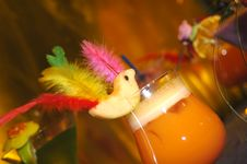 Free Easter Coctail Stock Photography - 92282