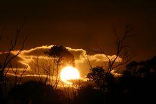 Free Sunset Stock Photos - 94453