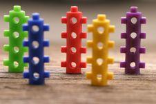 Free Towers Stock Image - 95551