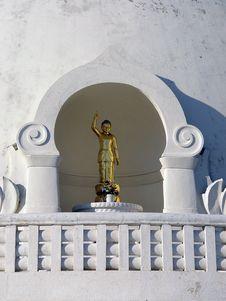 Free Bodhisattva Stock Image - 96531