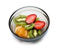 Free Sliced Fruits I Stock Photos - 98283