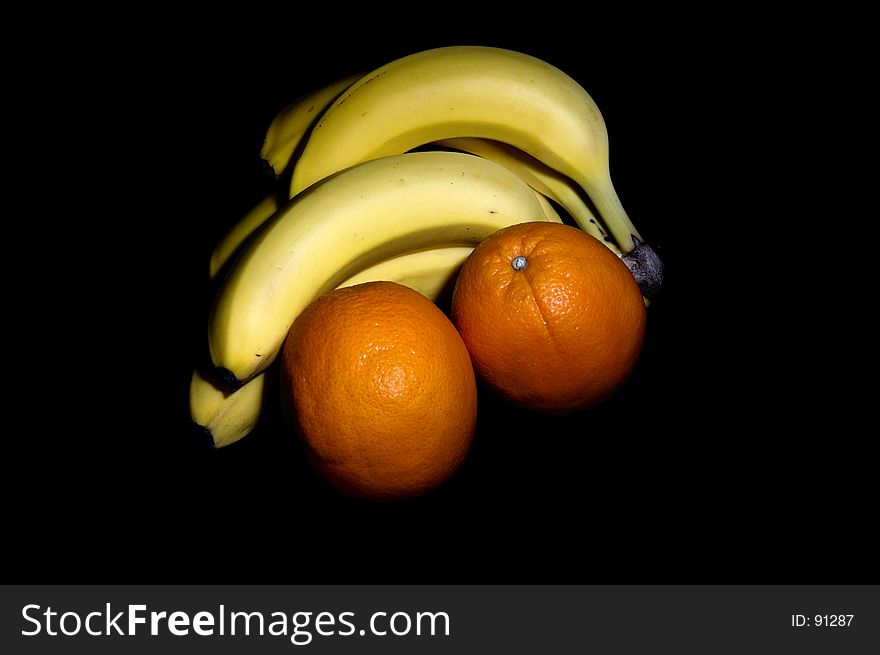 Fruits a la light
