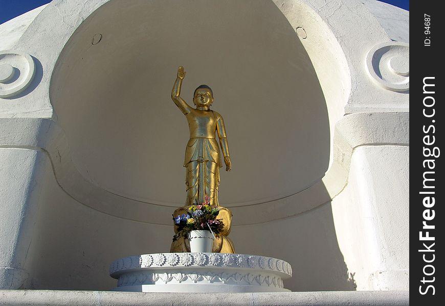 Buddha s Greetings