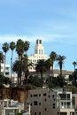 Free Santa Monica Beach 3 Stock Photography - 900982