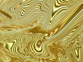 Free Golden Frenzy Royalty Free Stock Image - 903946