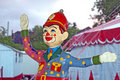 Free Clown Police Royalty Free Stock Images - 905439
