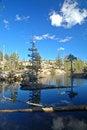 Free Mountain Lake Stock Photos - 906323