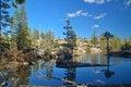 Free Mountain Lake Royalty Free Stock Images - 906389