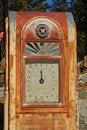 Free Vintage Gas Pump Stock Photos - 906393