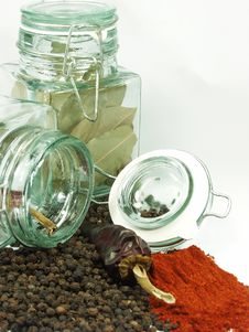 Free Spices Stock Photo - 900620