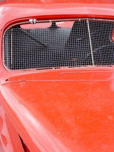 Free Race Car Royalty Free Stock Photo - 900765