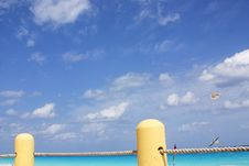 Free Cancun Stock Images - 901704