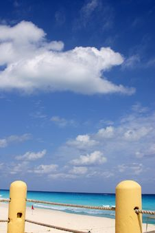 Free Cancun Stock Image - 901711