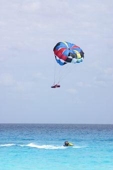 Free Cancun Stock Photo - 901750