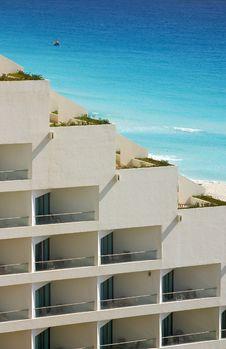 Free Cancun Royalty Free Stock Photo - 901845