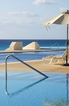 Free Cancun Stock Photography - 901992