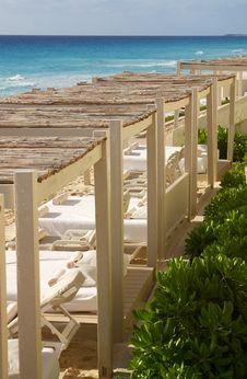 Free Cancun Royalty Free Stock Image - 902006