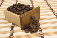 Free Coffee Tray Royalty Free Stock Image - 902086