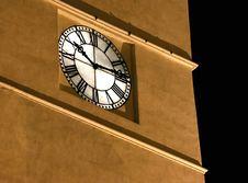 Free Tower Clock Stock Photos - 904393