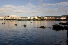 Free Pier Stock Photo - 906870
