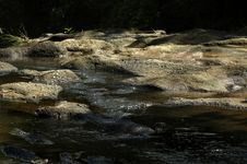Free River Bed Stock Photo - 906980