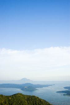 Free Tagaytay Stock Images - 907354