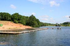 Free Pond Stock Photos - 907733