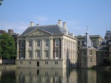 Free Mauritshuis Stock Photography - 907762
