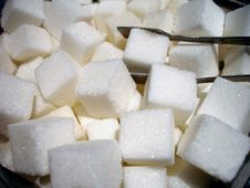 Free Sugar Cube Mania Royalty Free Stock Images - 909819