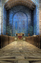 Free Cathedral Interior Stock Photos - 9001693