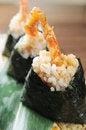Free Sushi And Sashimi Stock Photos - 9008943