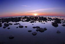 Free Sea Landscape Stock Photos - 9000933