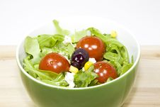 Free Salad Stock Images - 9001294