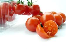 Free Tomatoes Stock Images - 9001694