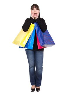 Free Shopping Stock Photos - 9002153