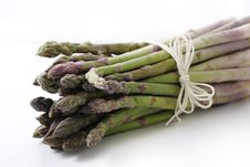 Free Asparagus Royalty Free Stock Photos - 9002998