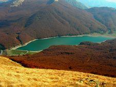 Free Mountain Road Royalty Free Stock Photos - 9003898