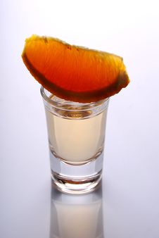 Free Tequila Shot Stock Images - 9004434